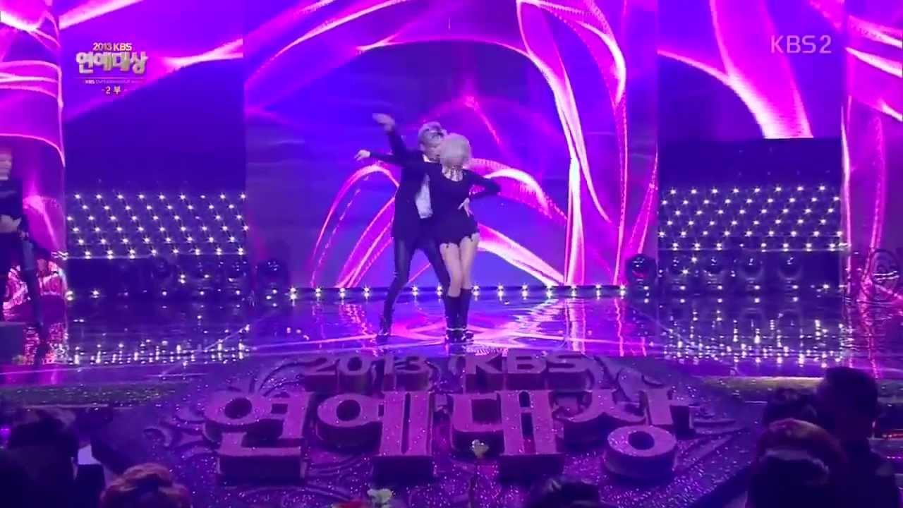 Hyunseung 2013 Troublemaker