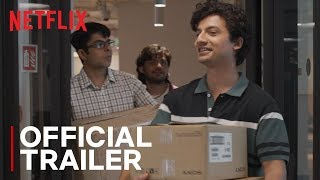 Upstarts | Official Trailer | Netflix India