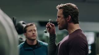 Рекламный ролик пива ULTRA для Super Bowl 2018