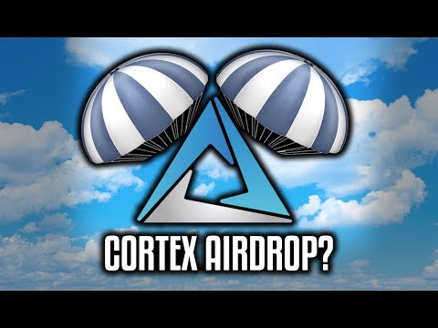 CORTEX (CTXC) Crypto Project Update | AirDrop for Everyone?