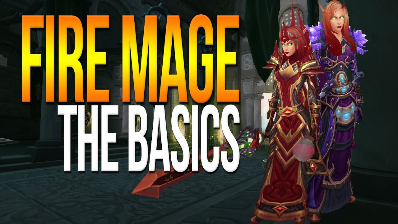 7 3 5 Fire Mage Compendium By Ezekielyo Altered Time Your 1 World Of Warcraft Mage Resource