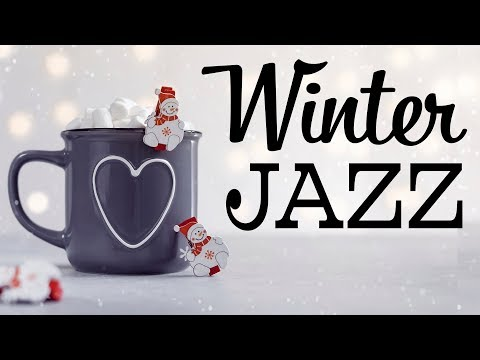 Winter Coffee - Warm Jazz Music For Work & Study - Chill Out Music