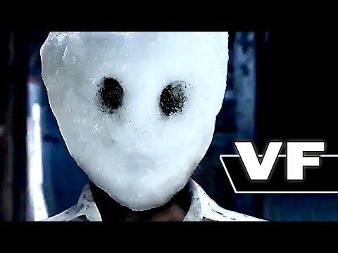 LE BONHOMME DE NEIGE streaming VF (Michael Fassbender, Mystère - 2017) en streaming