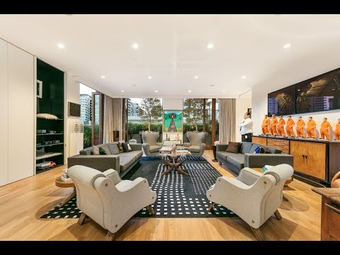 The Penthouse, 20 Chambers Street, South Yarra