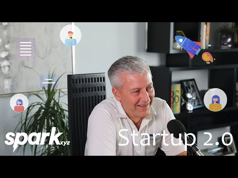 Rick Smith Of CrossCut Ventures - Startup 2.0 Ep. 12