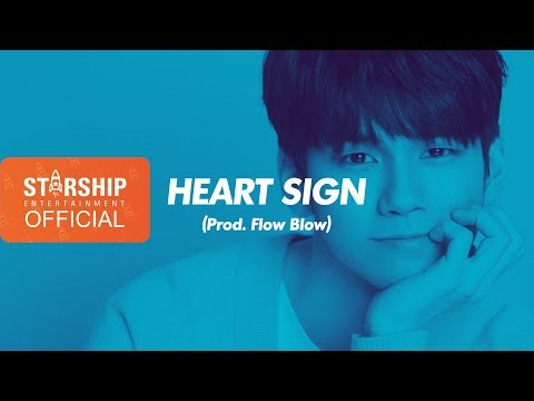 Download Lagu [COMING SOON] 옹성우 (ONG SEONG WU) - HEART SIGN (Prod. Flow Blow) MP3