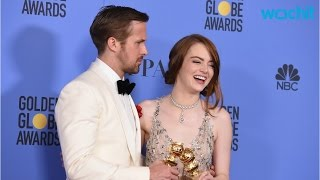 Emma Stone Thinks Ryan Reynolds And Andrew Garfield s Kiss Is Hilarious