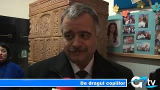 DE DRAGUL COPIILOR