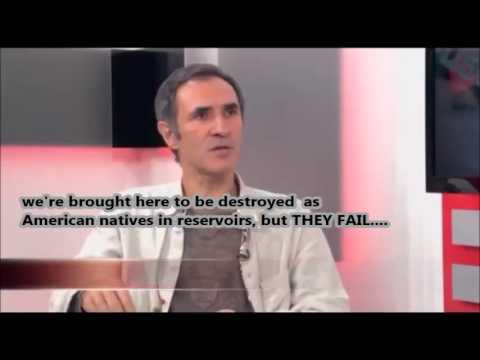 VARDAN PETROSYAN about PUTIN and ARMENIA :_ every Armenian should KNOW!!!