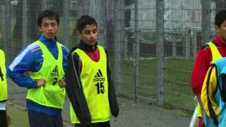 Die große Chance: Talentetag beim SK Rapid