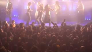 COLLECTIF 13 au Jas'Rod - Nouveaux Gangsters (live)