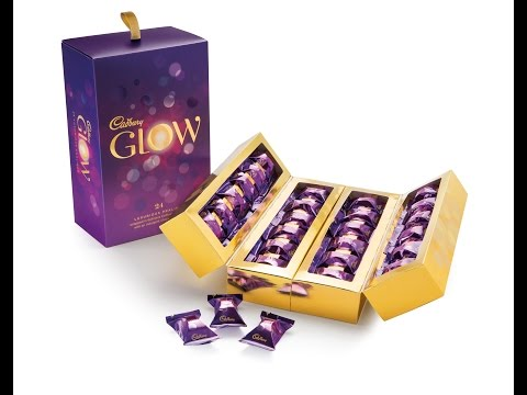 cadbury-glow-unboxing-&-review-mondelēz-international
