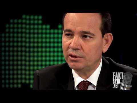 Emisioni FAKT në SYRI.net - Presidenti Bujar Nishani | 01.02.2017