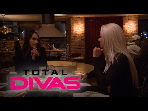 Total Divas  See Brie Bella and Maryse Ouellet's Intense Confrontation  E!