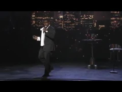 Mike Epps Presents  Live from Club Nokia Stand Up Show