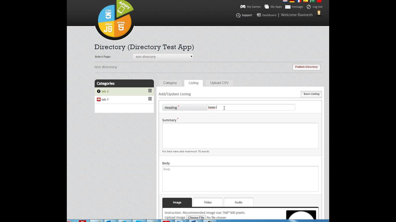 how to add directory to path