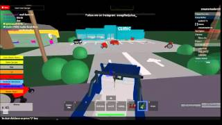 Roblox games:picking up the twee guy