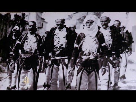 Al Jazeera Objektiv: Besa