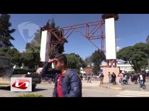 21 Mil Jóvenes Quieren Acceder A Cupo En La U. De Cuenca
