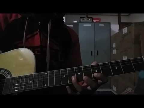 Melodi Gamma Band - hidup segan mati tak mau (Cover) -Aldy Ronaldi)