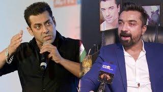 Ajaz Khans SHOCK NG  NSULT To Salman Khan On Zubair Khan's Bigg Boss 11 Controversy