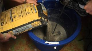 Diy Concrete Countertops - Concrete Countertop Mix