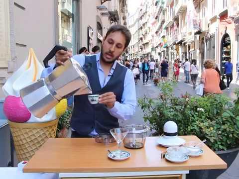 La ricetta del cocktail Americanoиз YouTube · Длительность: 2 мин5 с