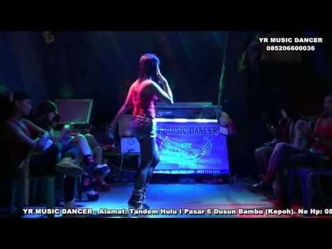 YR MUSIK DANCER   Semakin Sayang Semakin Kejam Mix   Vj Sri Vivi