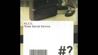 Siam Secret Service อัลบั้ม S.S.S.