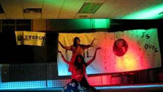 St. Thomas University- Indian Dance 2010