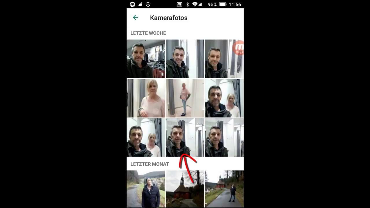 Whatsapp Grundlagen 43 Profilbild Festlegen ändern Und Entfernen Löschen