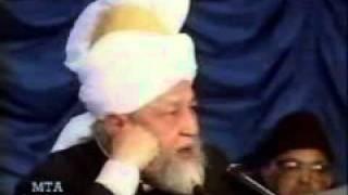 Prophecies of Promissed Massiah Mohammadi Begum ?{Urdu Language}