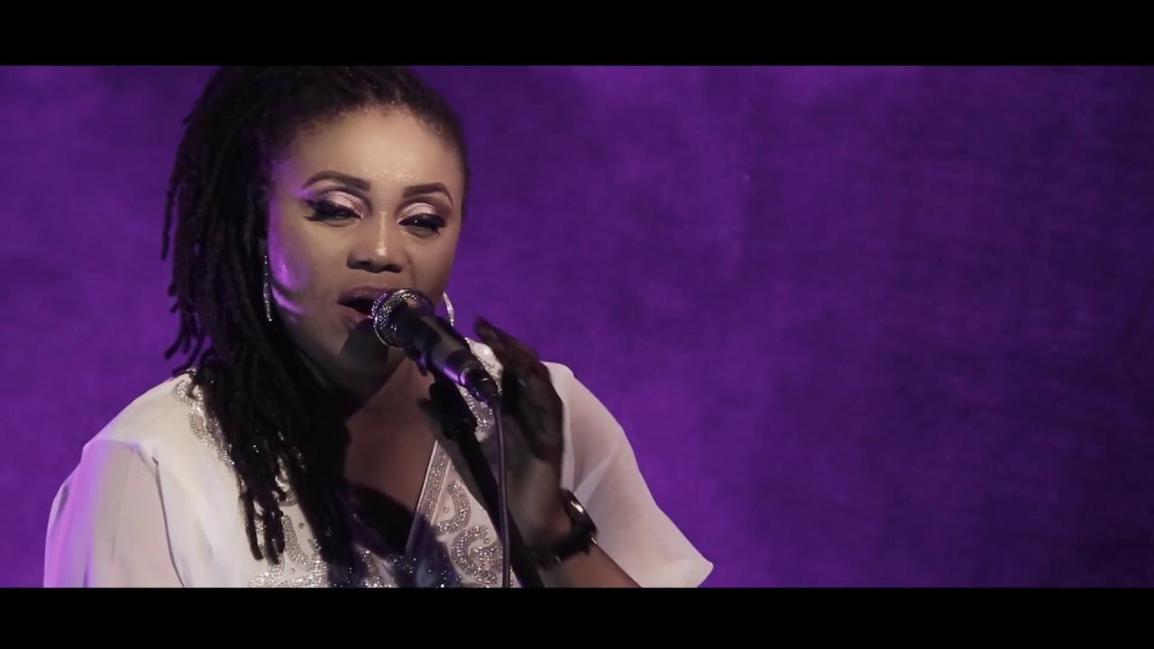 CAN'T HOLD BACK - Ngozi Orji [@RealNgoziOrji]