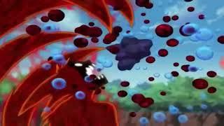 vuclip Orocimaru uses triple rashomon