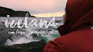 🇮🇸 Islândia: a viagem mais incrível das nossas vidas!