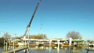 NSSC Crane Boat Launch