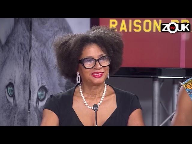 Raison Pratique - Juin 2019 - réparations esclavage