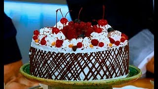 Диетический торт Шварцвальд – Все буде добре. Выпуск 973 от 27.02.17