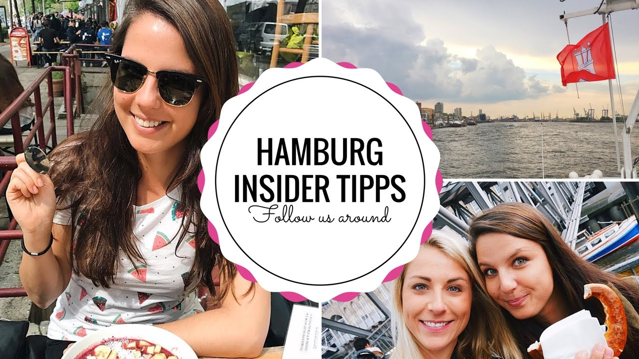 hamburg insider tipps follow us around mit kate von kate taste of life youtube. Black Bedroom Furniture Sets. Home Design Ideas