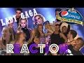 Lady Gaga halftime show REACTION 2017: Gays & Gaga | Adrian Miguel