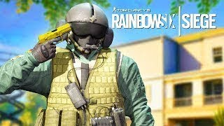 Absolute Genocide   Rainbow Six Siege