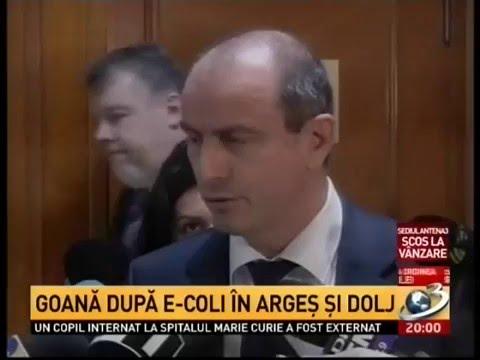 Dana Grecu: AM INCREDERE IN FIRMA LACTATE BRADET. Atentie La Manipulari!