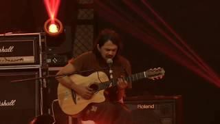 JASON RANTI - Sekilas Info (Ku Ambil Gele Sebatang) | Live Perform
