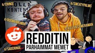 Reagoidaan_Redditin_parhaimpiin_memeihin!
