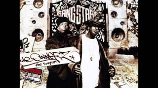 Gang Starr - Same Team No Games HD