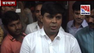 Gor Banjara Samaj Tij Utsav    Madan Jadhav