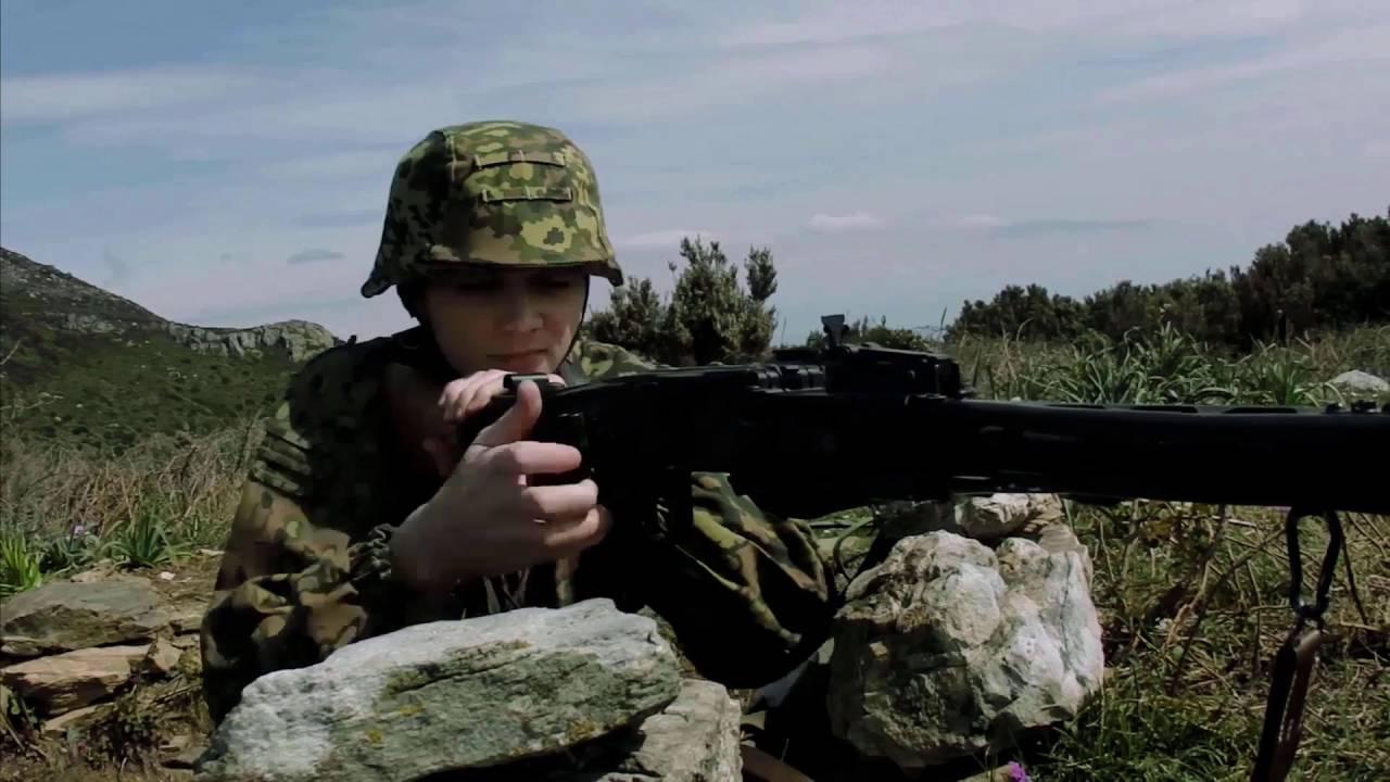 "WW2 Short Film - ""Yugoslavia 1944"" HD (eng subtitles)"