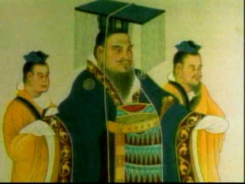 漢: 武帝 劉徹 Emperor Wudi of Han