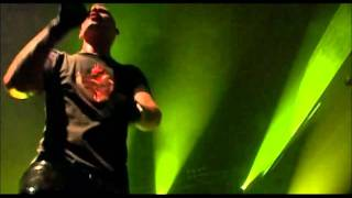 Icon of Coil - Existence in Progress (Live in Germany)
