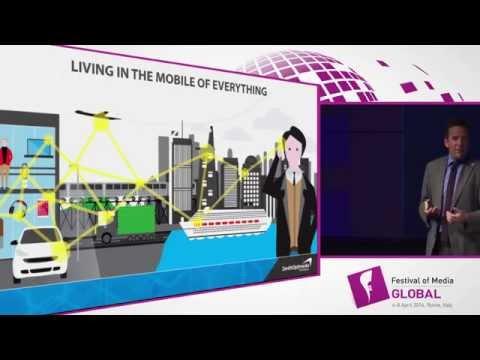 Steve King (ZenithOptimedia) - Global advertising forecast - The mobile future
